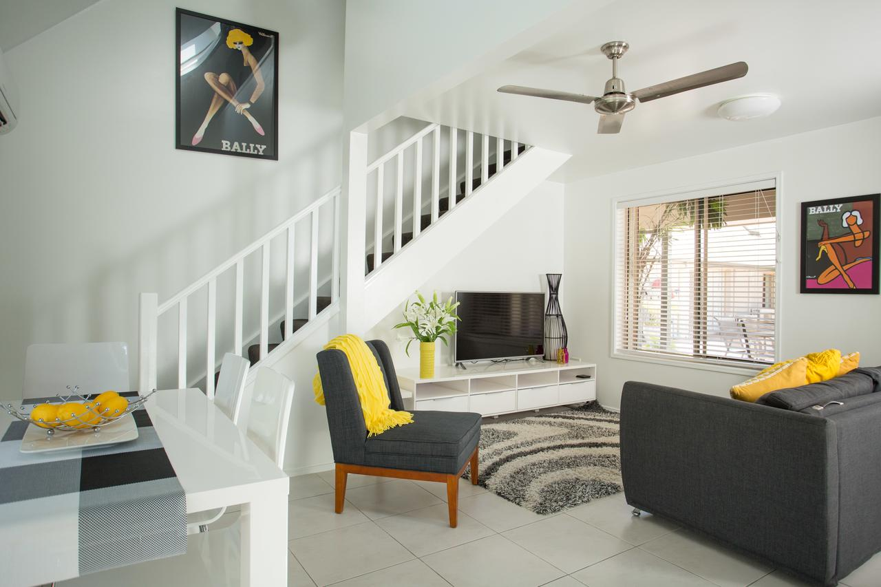 Byron Central Apartments - Lismore Accommodation