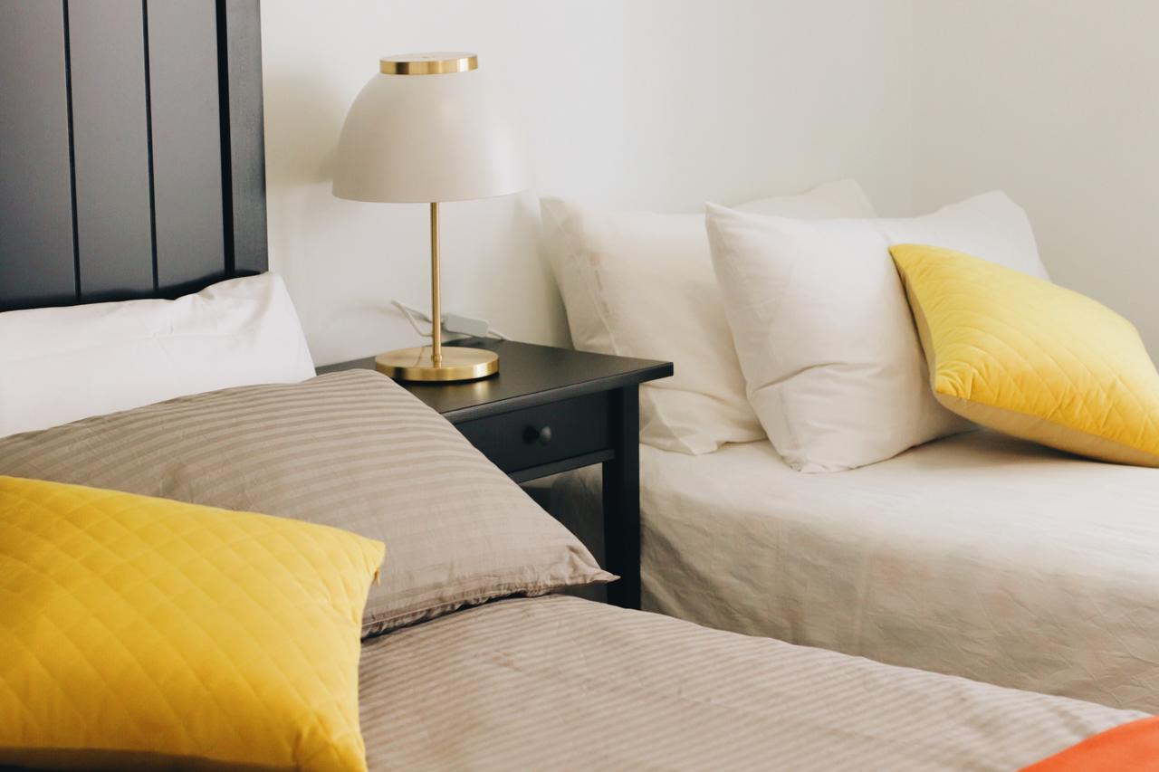 Modern  Cosy 2-Bedroom Apartment Hornsby - Lismore Accommodation