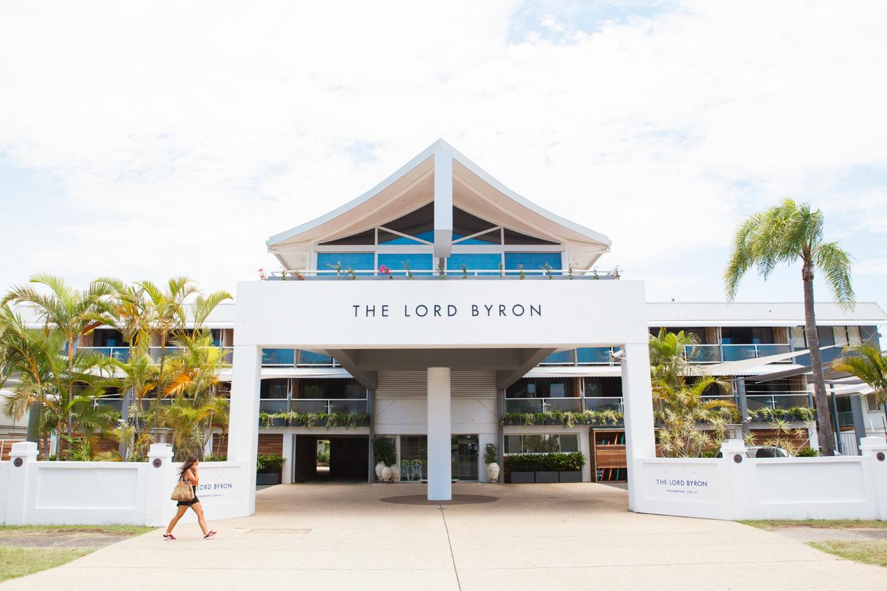 The Lord Byron - Lismore Accommodation