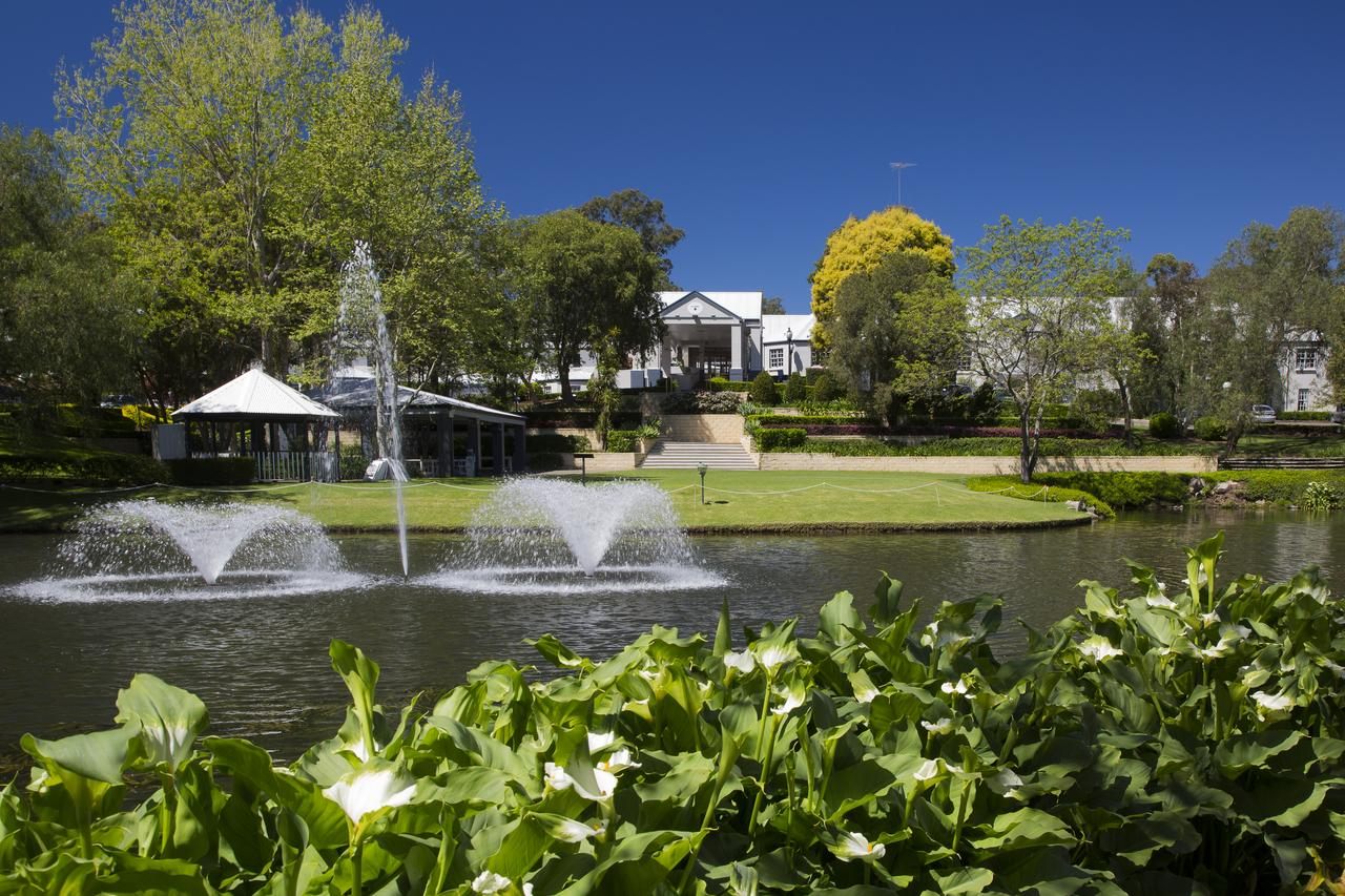 Crowne Plaza Hawkesbury Valley - Lismore Accommodation