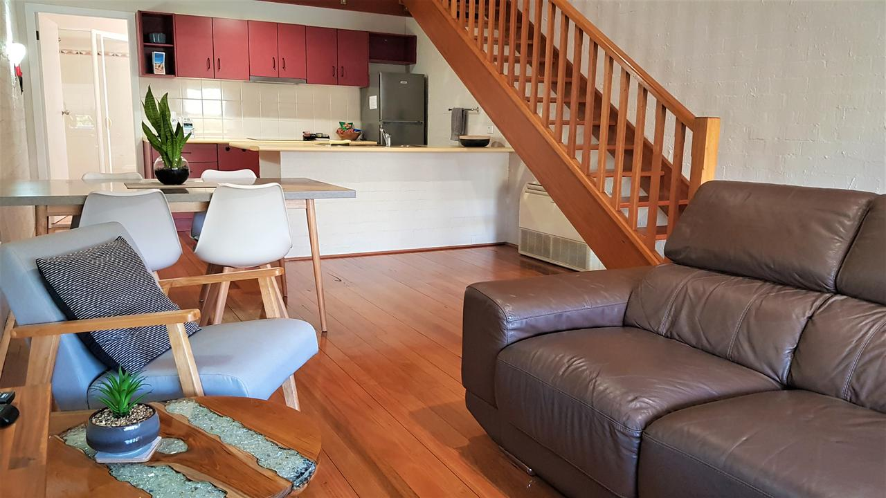 The Great Escape Lofts - Lismore Accommodation