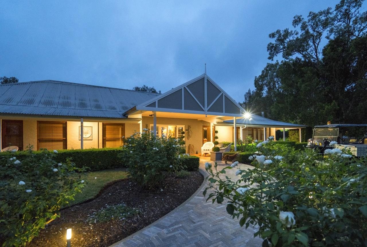 Thistle Hill Guesthouse - Lismore Accommodation