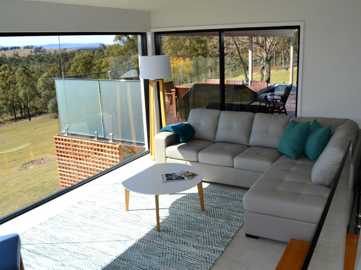 Wine Country Villas - Lismore Accommodation