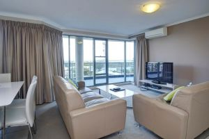 Sails Apartments - Lismore Accommodation