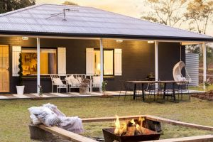The Woods Farm Jervis Bay - Lismore Accommodation