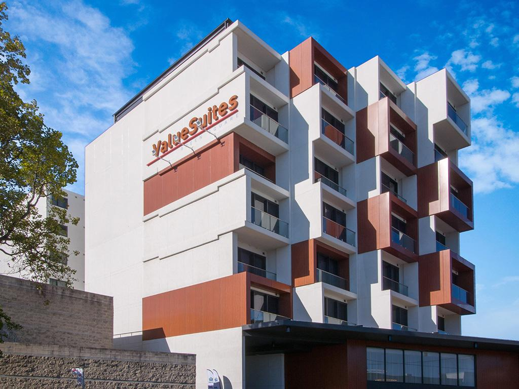 Value Suites Green Square - Lismore Accommodation
