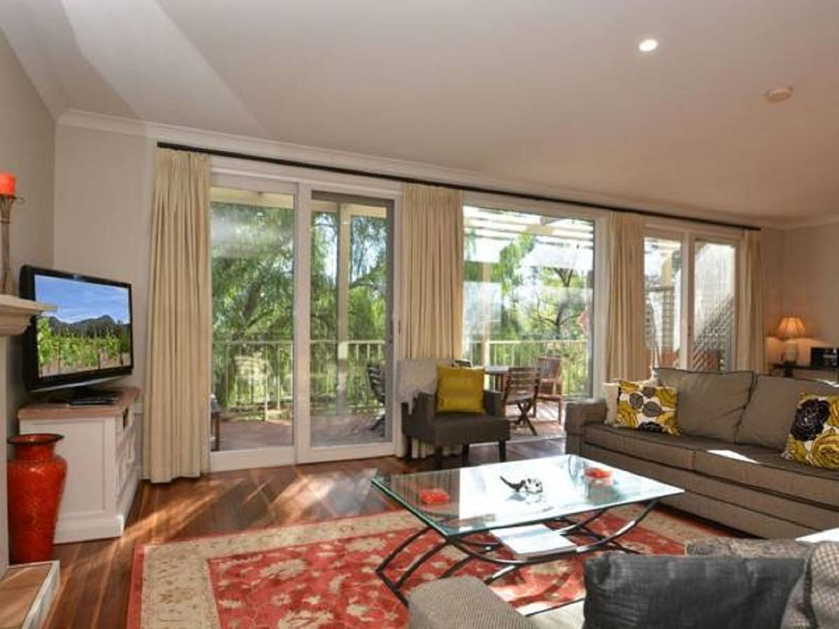 Villa Chianti located within Cypress Lakes - Lismore Accommodation