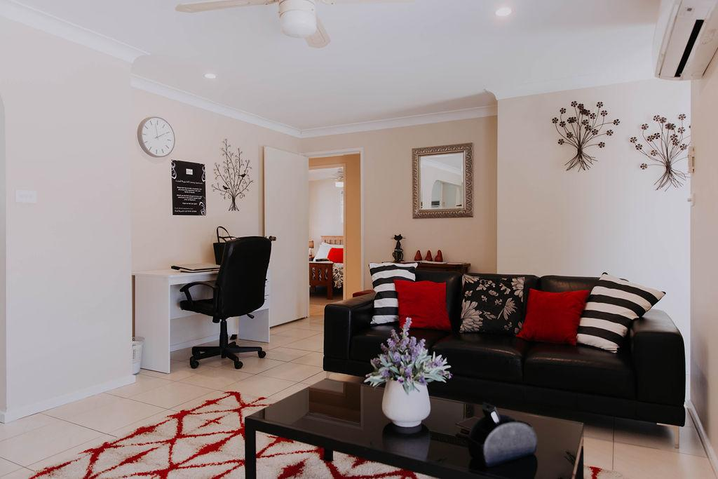 Central Wagga Self Catering Apartment - Lismore Accommodation