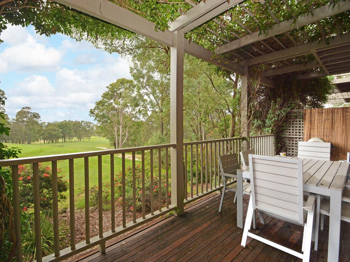 Villa Margarita located within Cypress Lakes - Lismore Accommodation