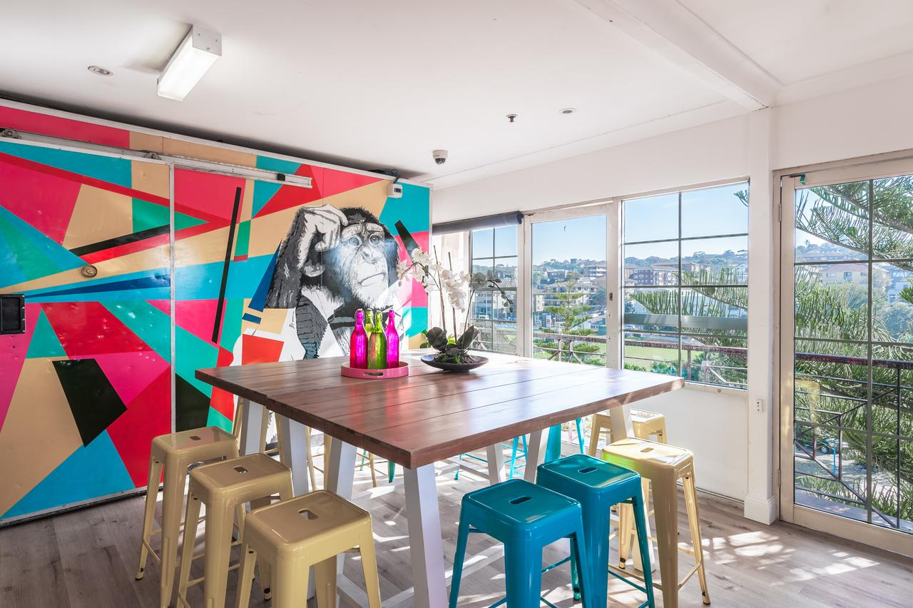 Mad Monkey Coogee Beach - Lismore Accommodation