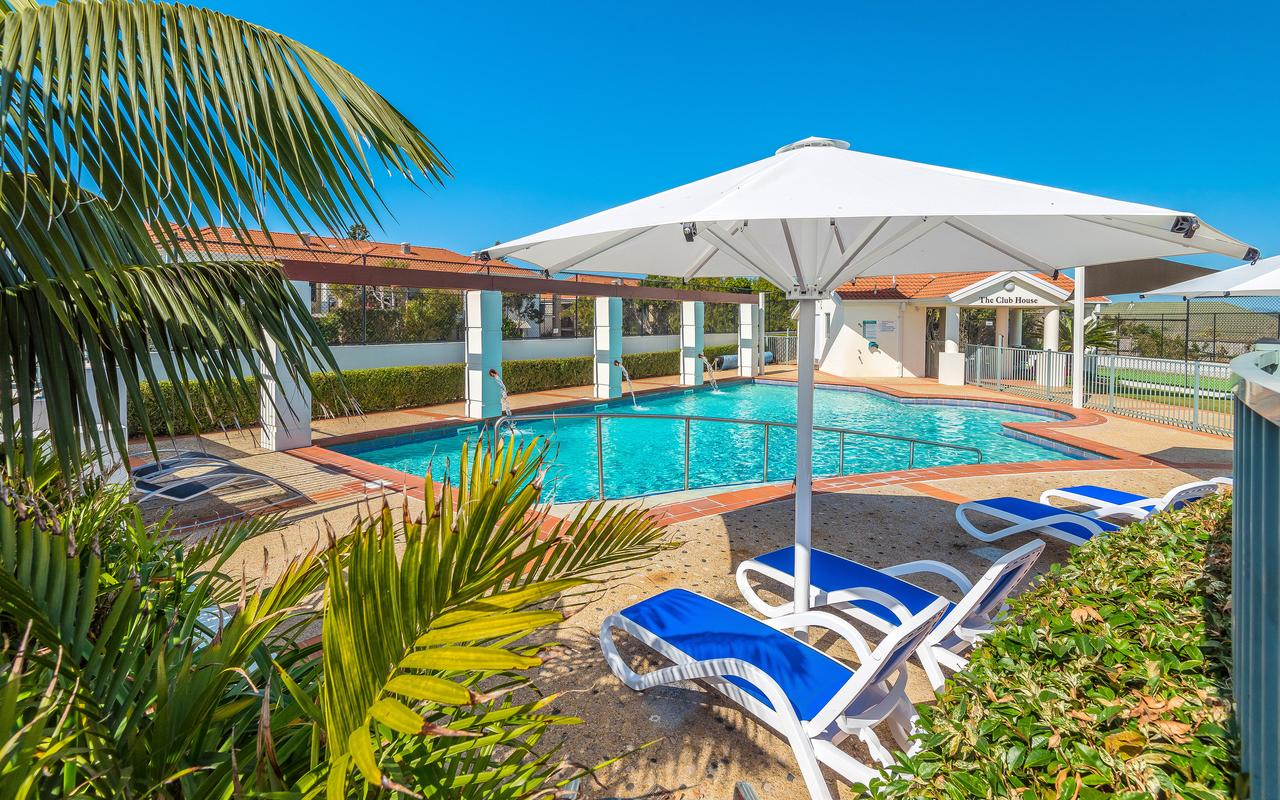 The Sands Resort at Yamba - Lismore Accommodation