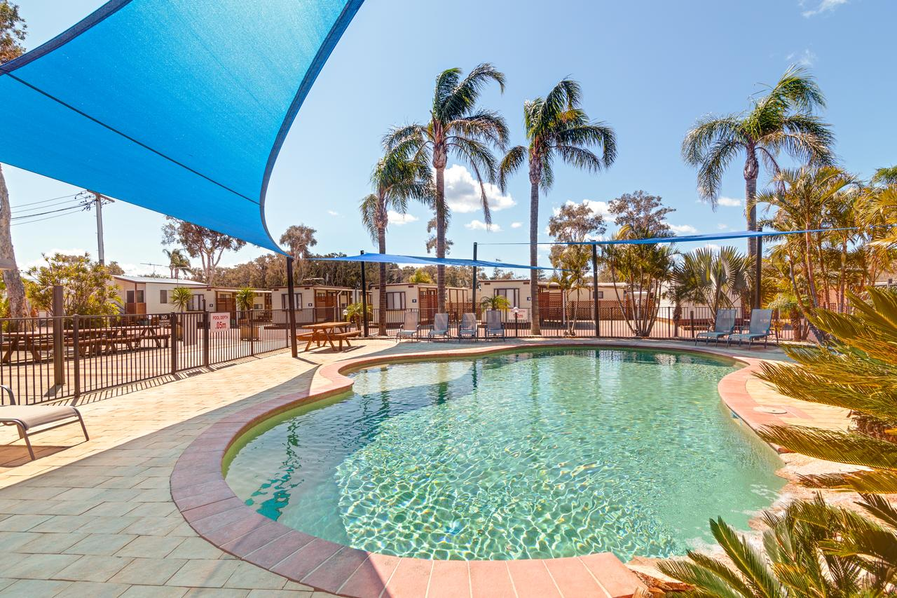 Birubi Beach Holiday Park - Lismore Accommodation