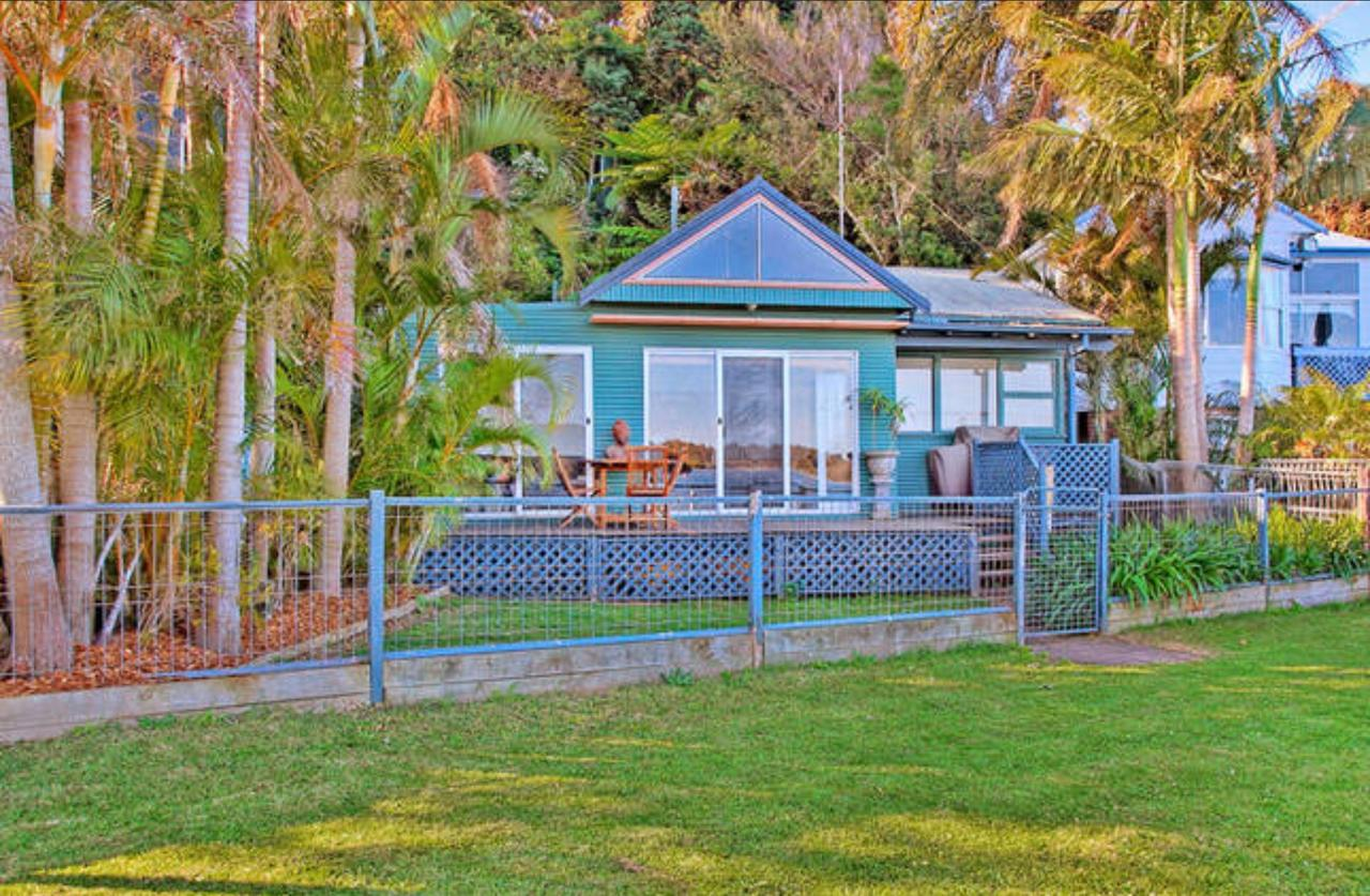Swan Bay Hideaway - Lismore Accommodation