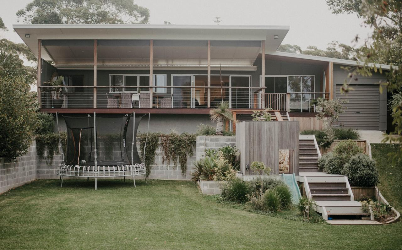 Salthouse Berrara - Lismore Accommodation