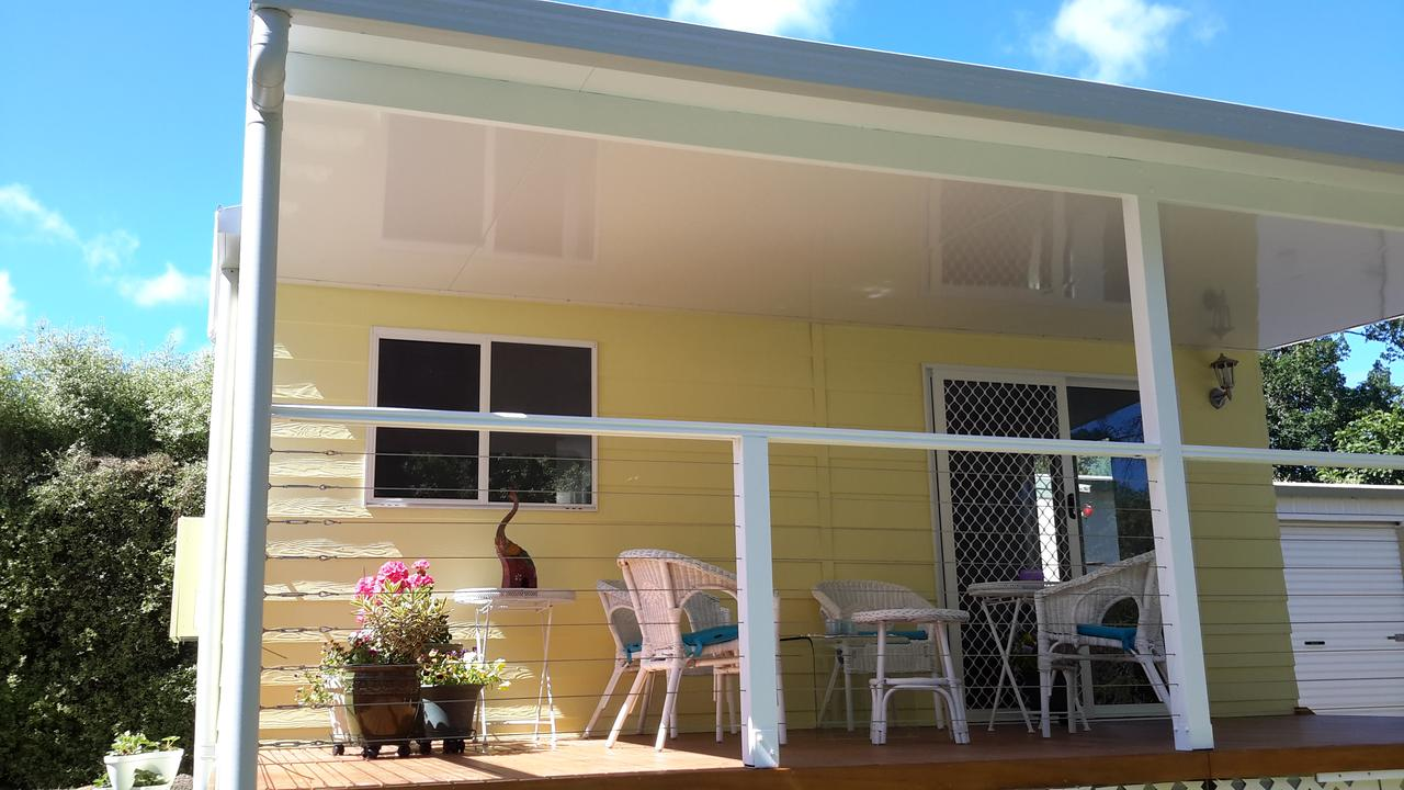The Best Exotic Magnolia Cottage - Lismore Accommodation