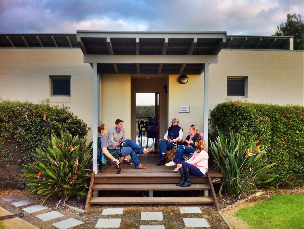 Adina Vineyard - Lismore Accommodation