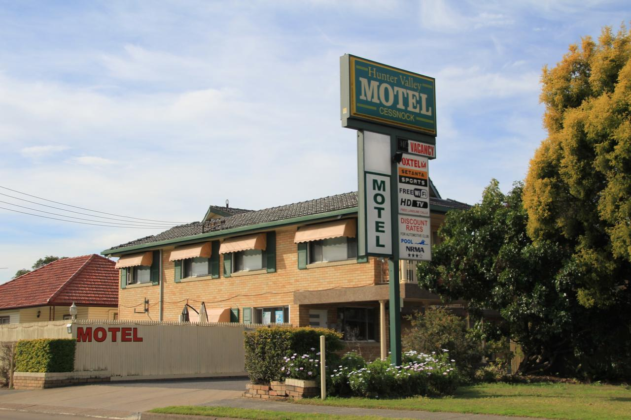 Hunter Valley Motel - Lismore Accommodation
