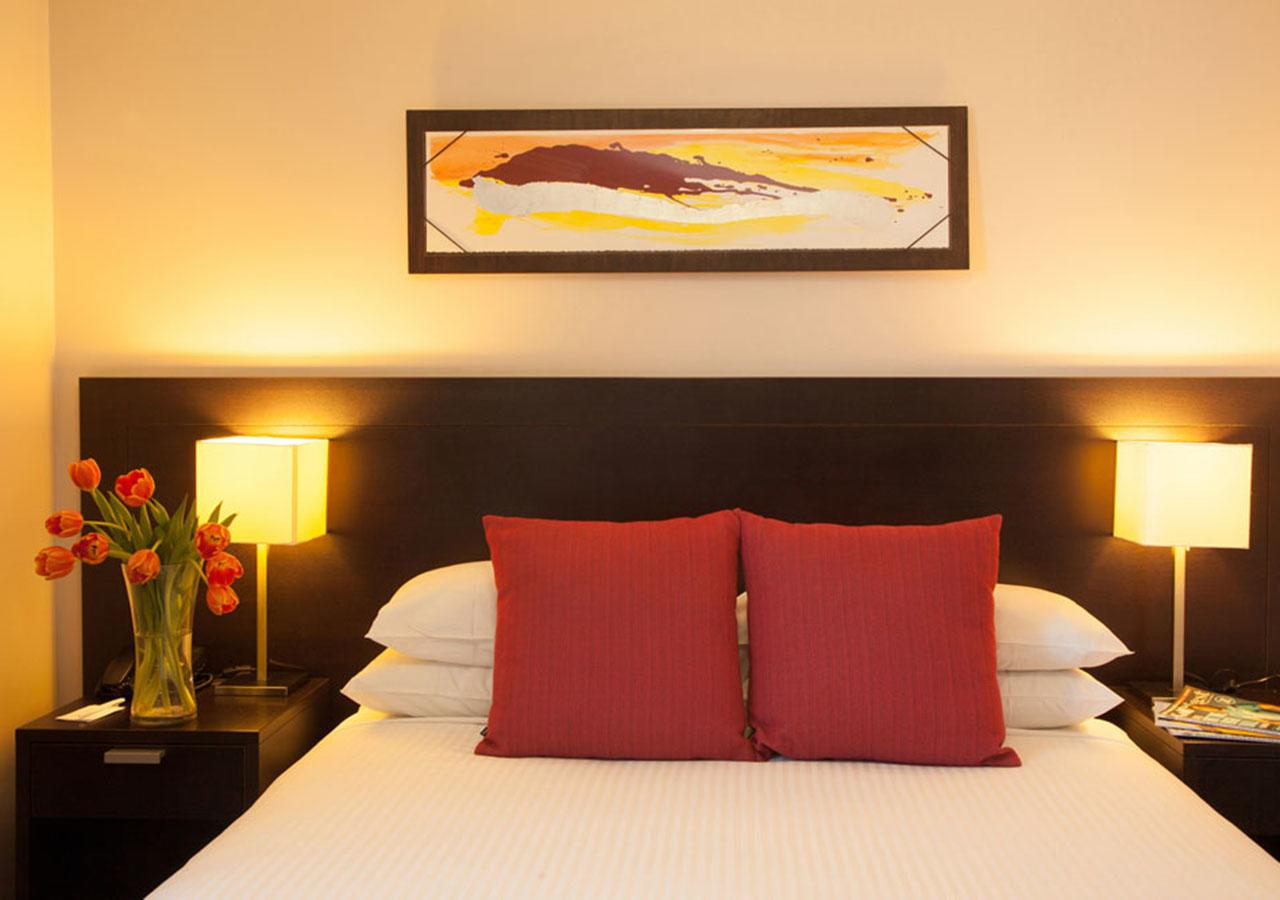 Wine Country Motor Inn - Lismore Accommodation