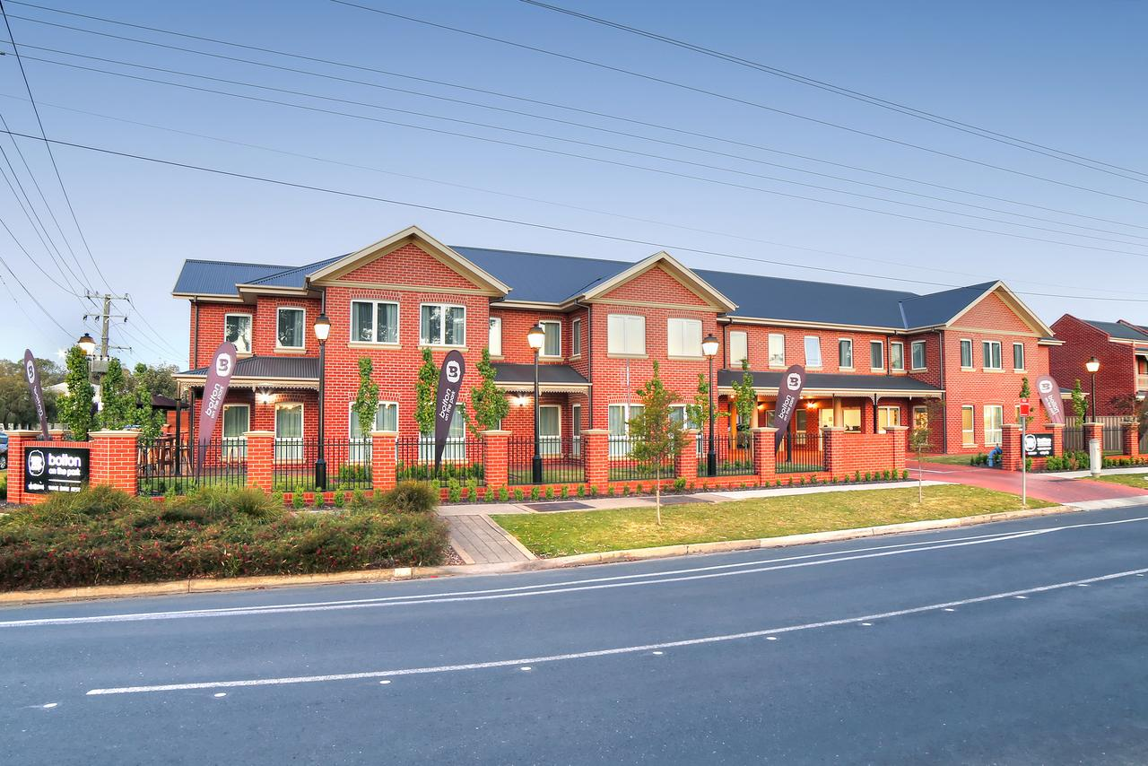 Bolton on the Park - Lismore Accommodation
