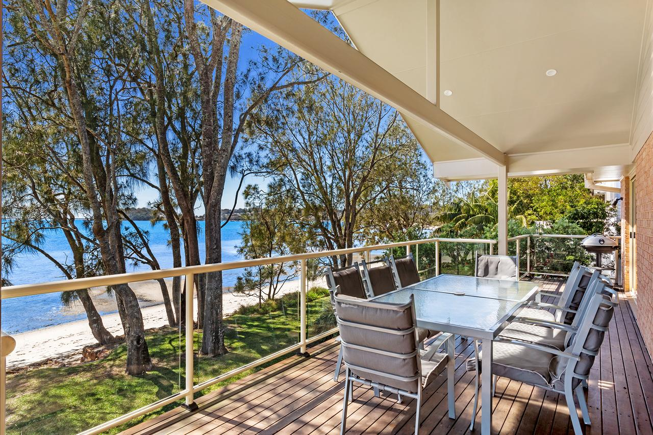 Foreshore Drive 123 Sandranch - Lismore Accommodation