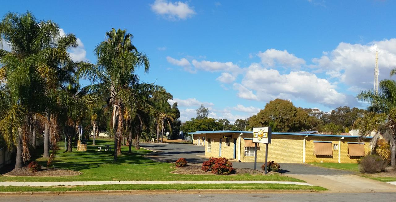 Temora Motel - Lismore Accommodation