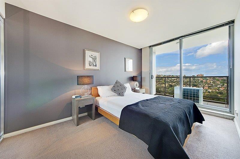 Wyndel Apartments North Sydney - Harbour Watch - Lismore Accommodation