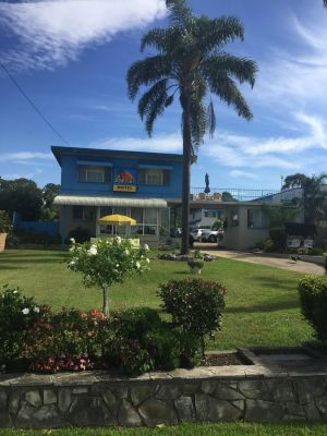 Kon Tiki Apartments - Lismore Accommodation