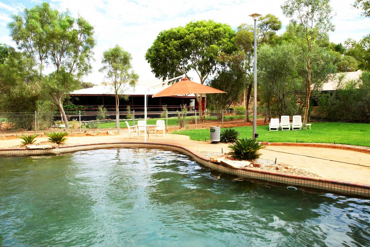 Kings Canyon Resort - Lismore Accommodation