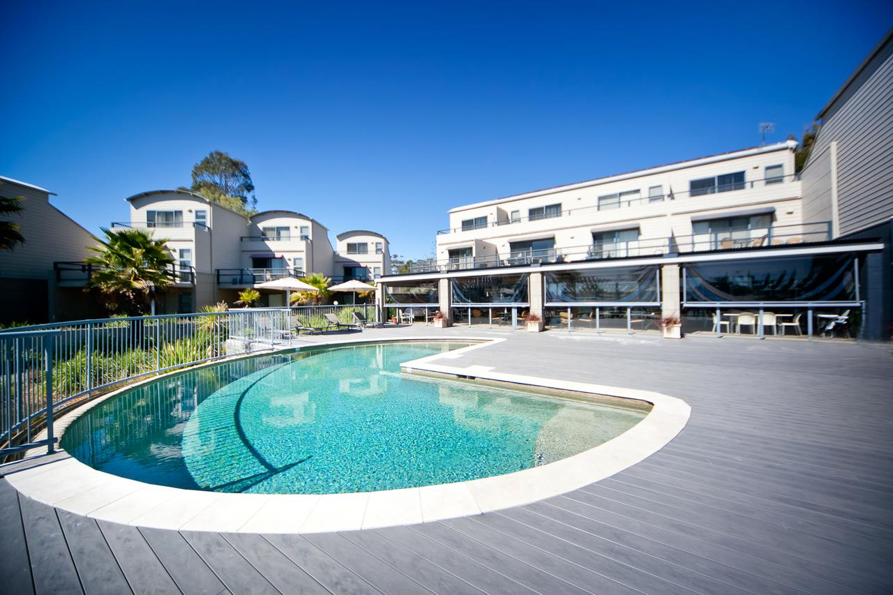 Corrigans Cove - Lismore Accommodation
