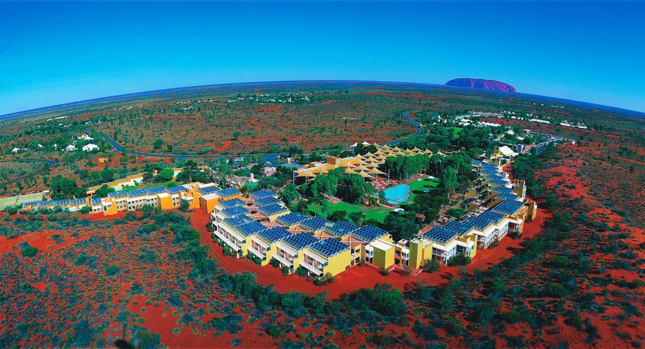 Sails in the Desert - Lismore Accommodation