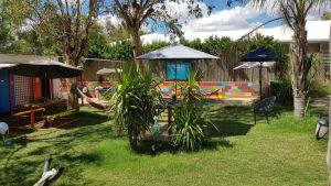 Alice's Secret Travellers Inn - Lismore Accommodation