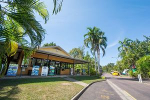 Hidden Valley Holiday Park Darwin - Lismore Accommodation