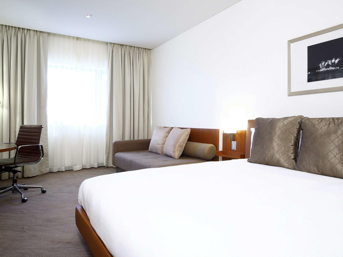 Novotel Canberra - Lismore Accommodation