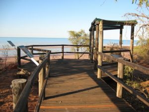 Broome Bird Observatory - Lismore Accommodation