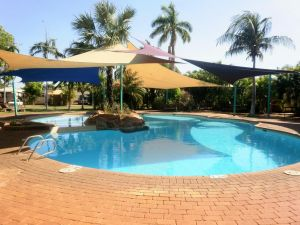 Broome Vacation Village - Lismore Accommodation