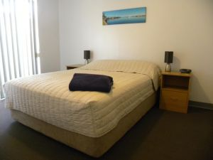 Carnarvon Central Apartments - Lismore Accommodation
