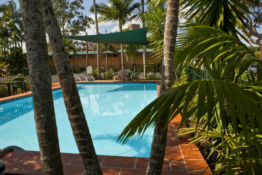 Dawson Motor Inn - Lismore Accommodation