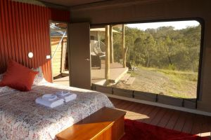 Donnybrook Eco Retreat - Lismore Accommodation
