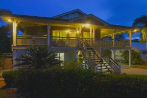 Driftwood Bed and Breakfast - Lismore Accommodation