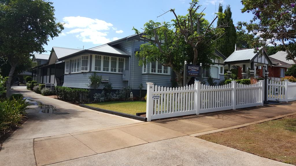Elindale House Bed  Breakfast - Lismore Accommodation