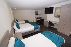 Exies Bagtown - Lismore Accommodation