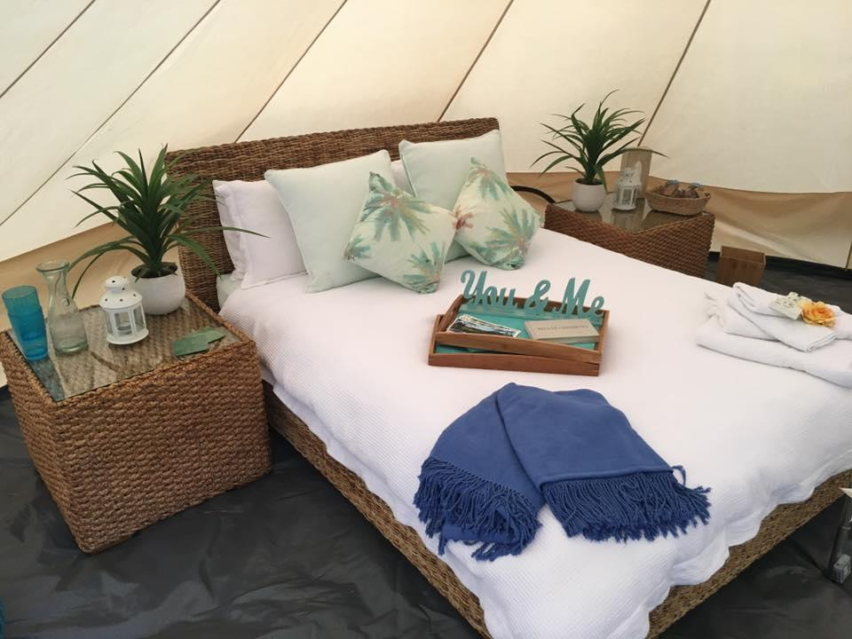 Glamping Byron Bay - Lismore Accommodation