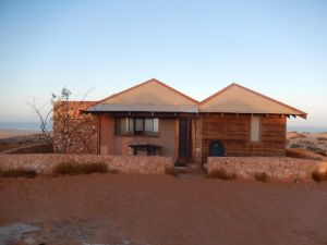 Gnaraloo Station - Homestead - Lismore Accommodation