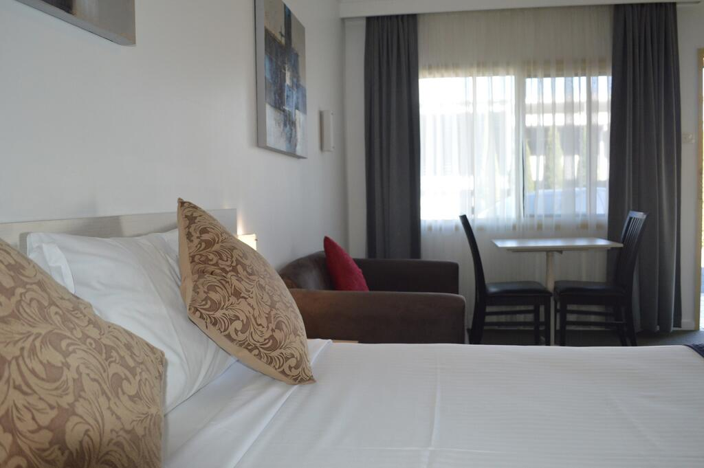 Karinga Motel SureStay Hotel by Best Western - Lismore Accommodation