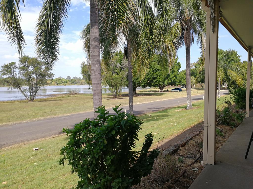 Lakeside Lodge Motel - Lismore Accommodation
