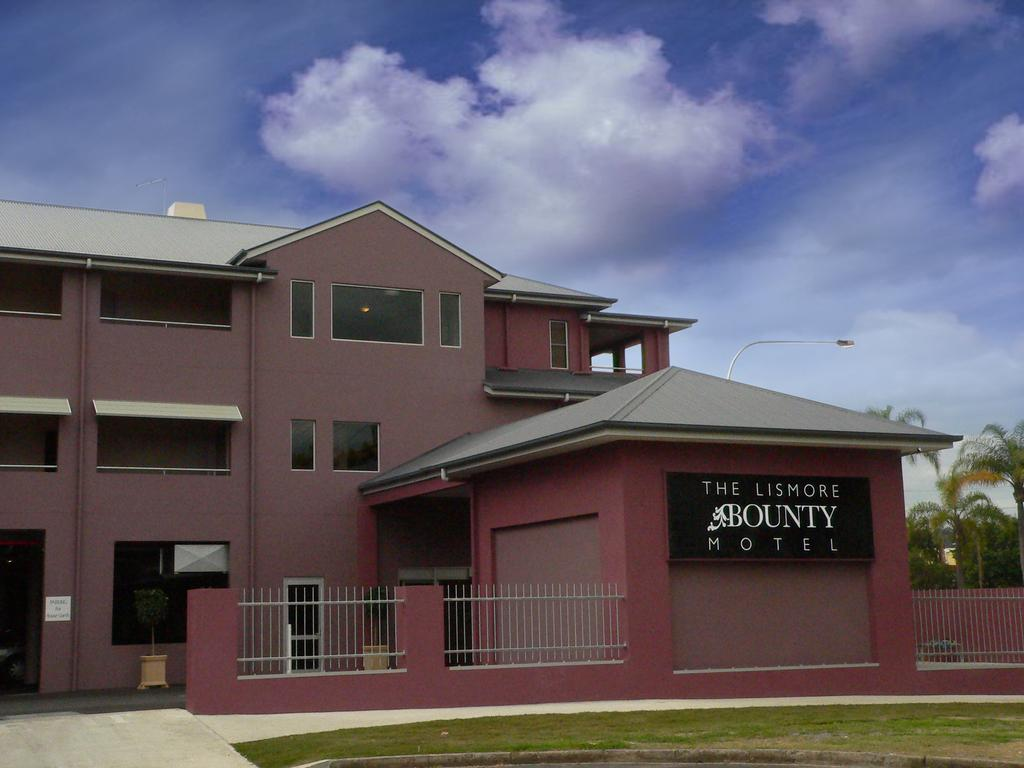 Lismore Bounty Motel - Lismore Accommodation