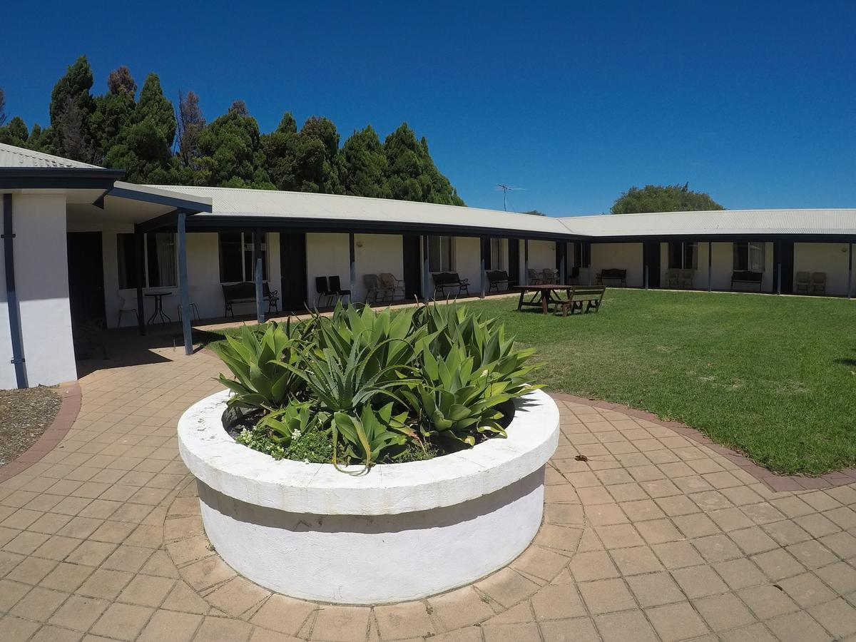Busselton Ithaca Motel - Lismore Accommodation