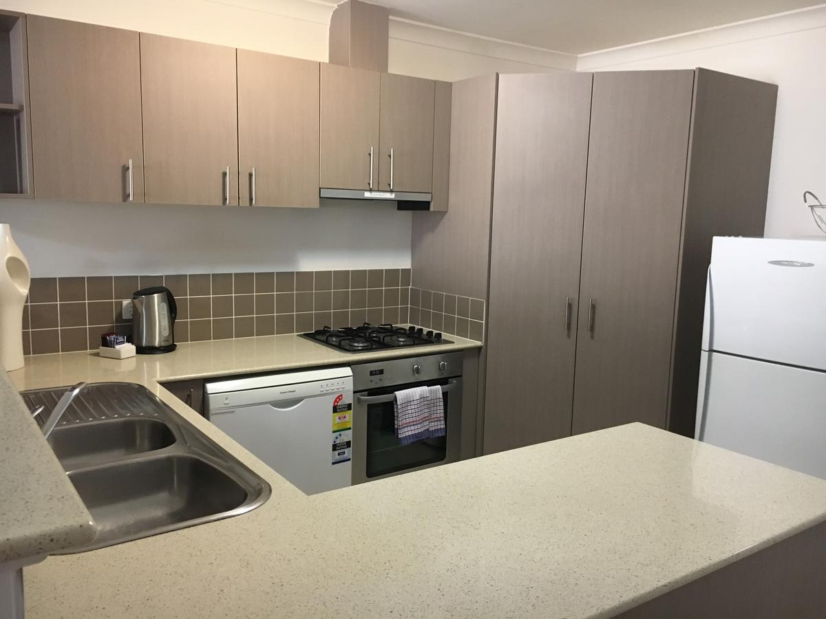 Geographe Bay Apartment - Lismore Accommodation