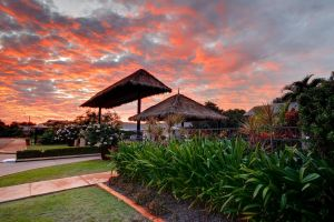 Mantra Frangipani Broome - Lismore Accommodation