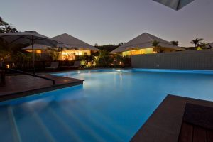 The Billi Resort - Lismore Accommodation